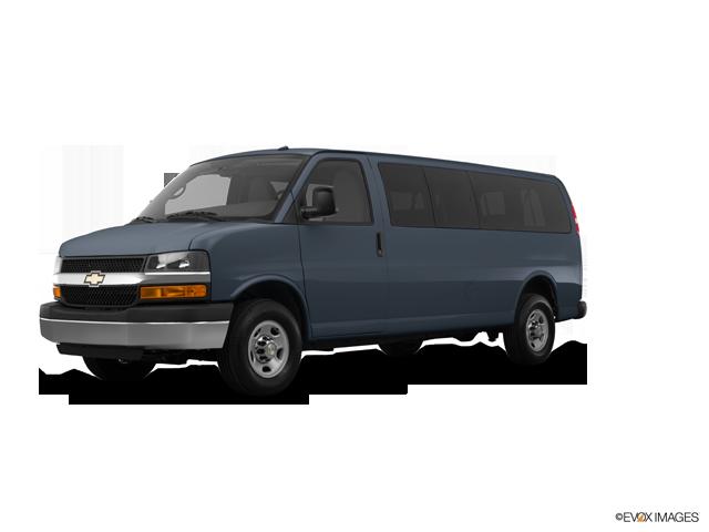 Minivan clipart van chevy. New chevrolet express passenger