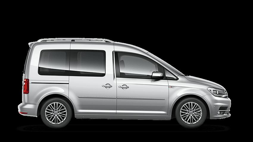 Minivan clipart van volkswagen. Caddy life