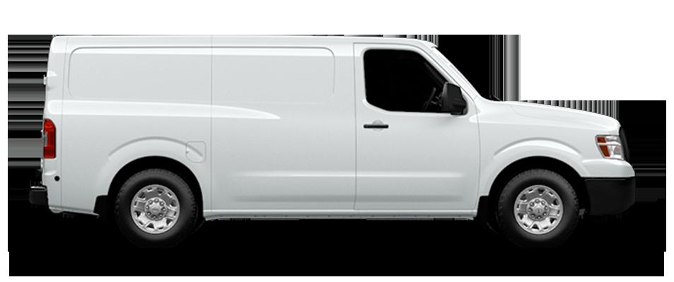 Minivan clipart work van. Campbell nelson nissan commercial