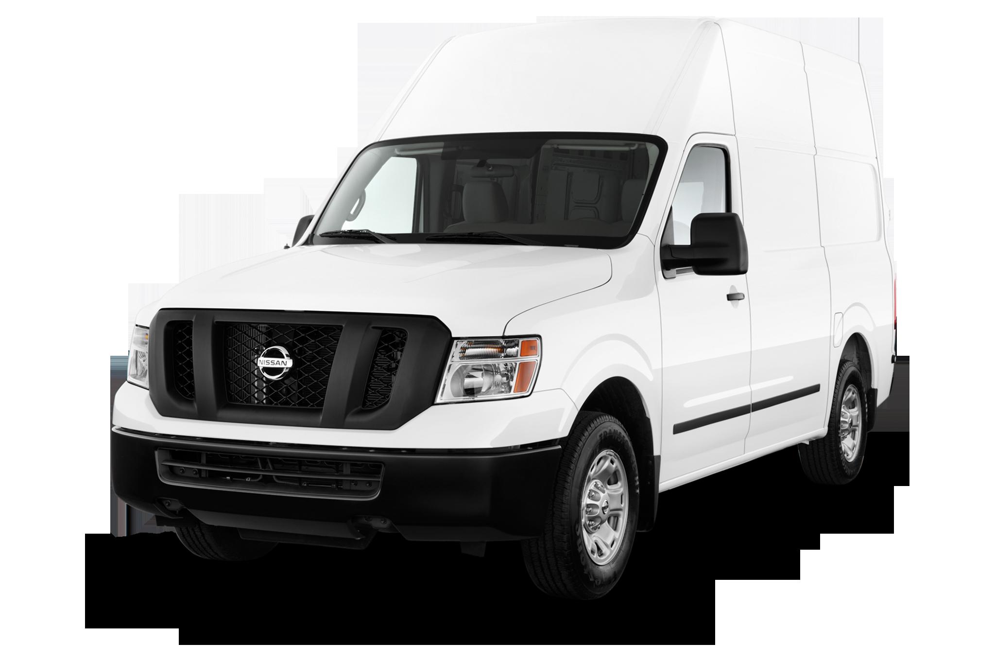 nissan lineup updated. Minivan clipart work van