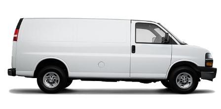 Minivan clipart work van. Free white cliparts download