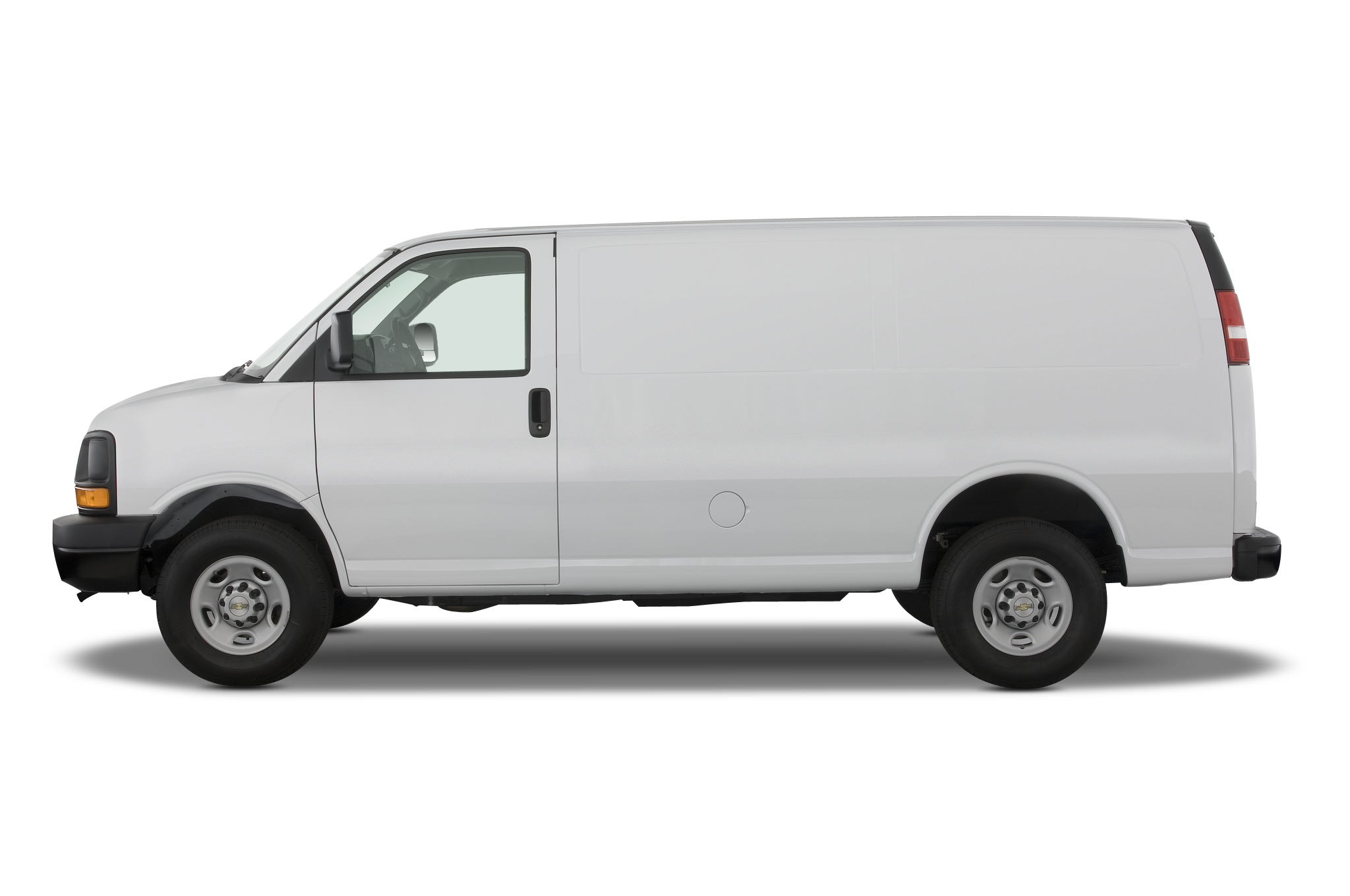 Minivan clipart work van. Black and white png