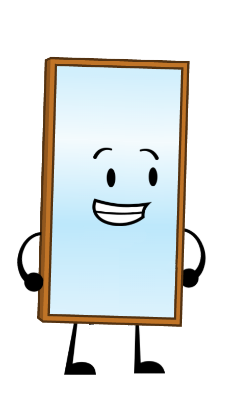 Image happy mirror png. Race clipart fortunate