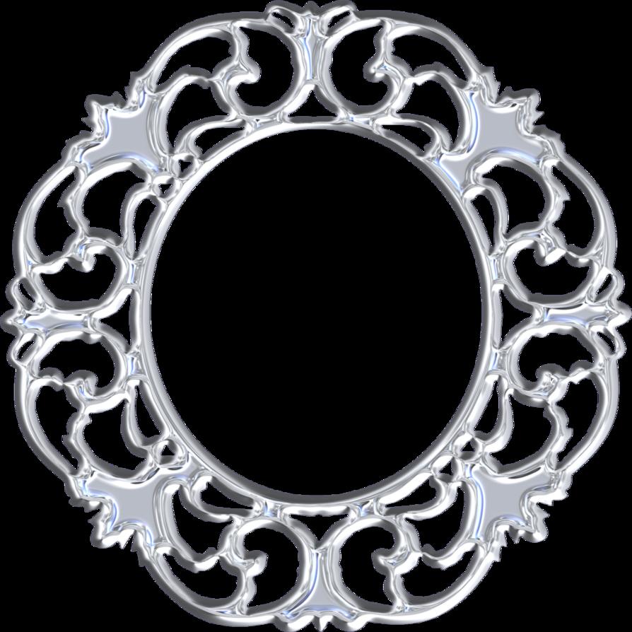 mirror clipart baroque