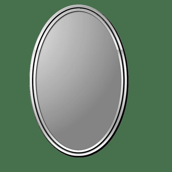 mirror clipart circle mirror