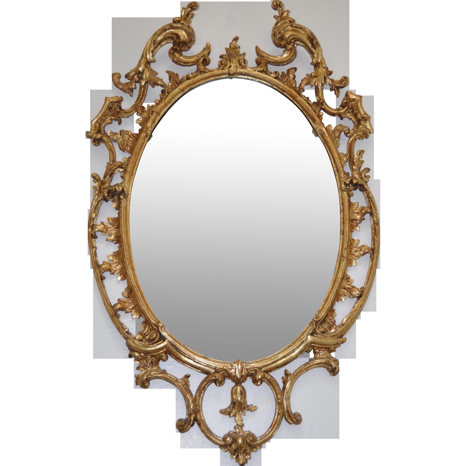 Mirror full length mirror