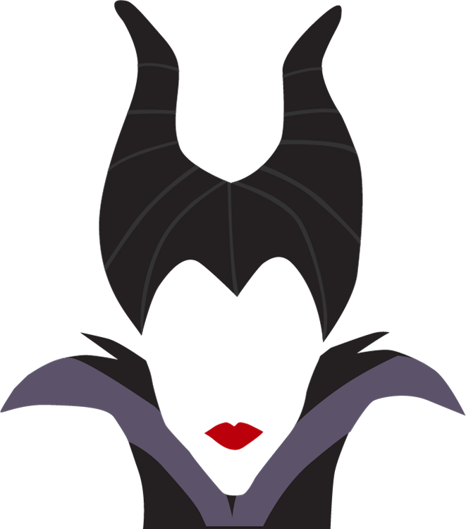 Mirror clipart maleficent. Disney undone movies with