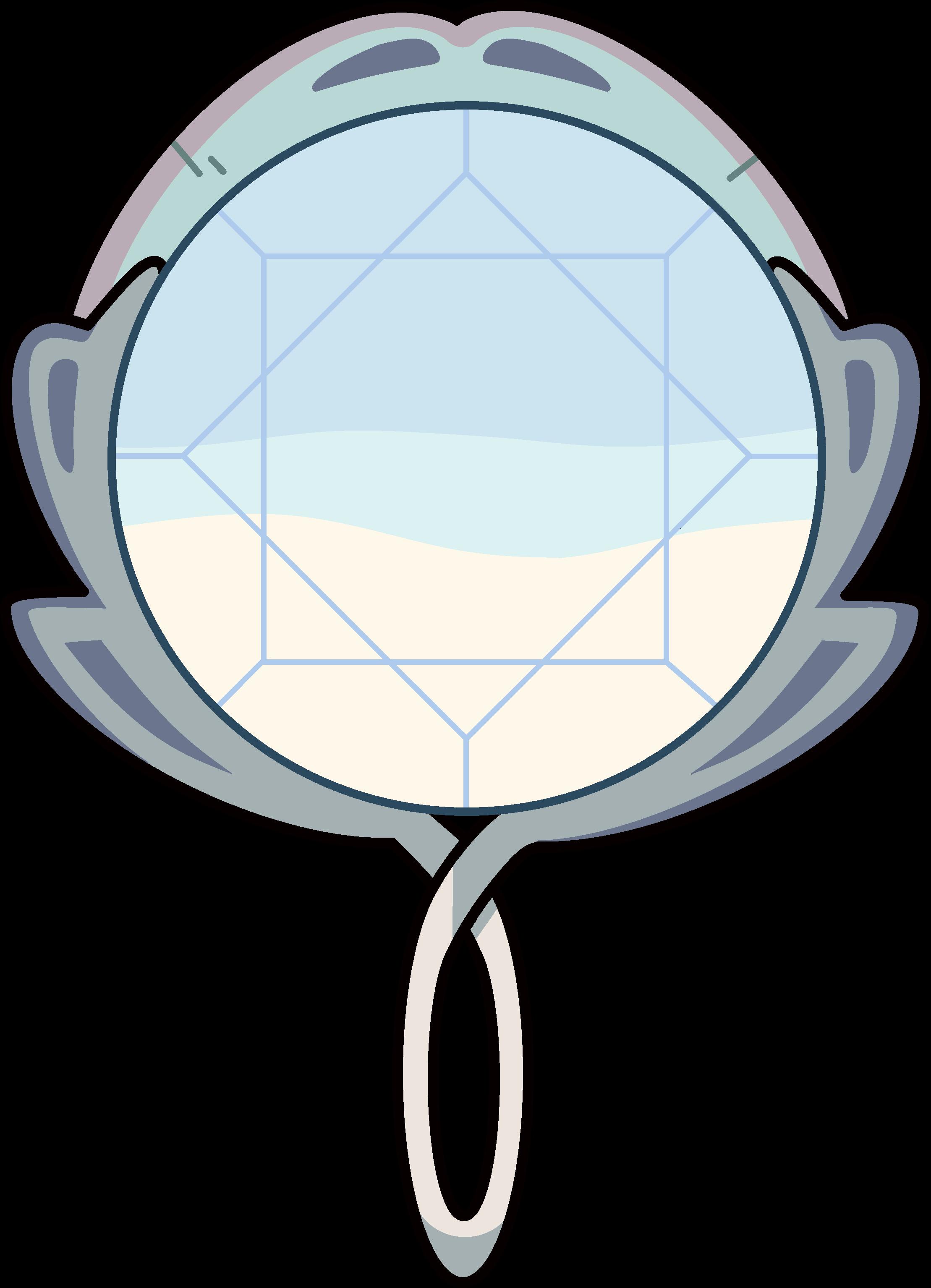 The steven universe wiki. Mirror clipart movie star