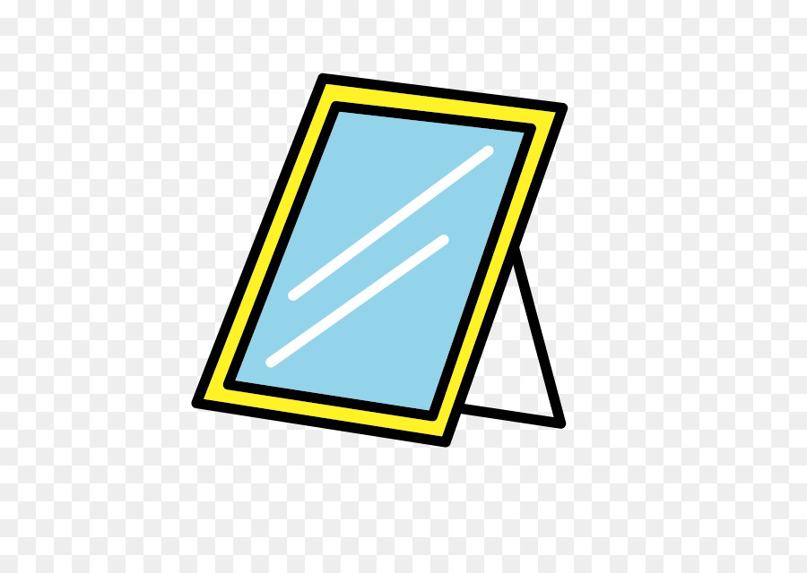 Square png download free. Mirror clipart rectangular mirror