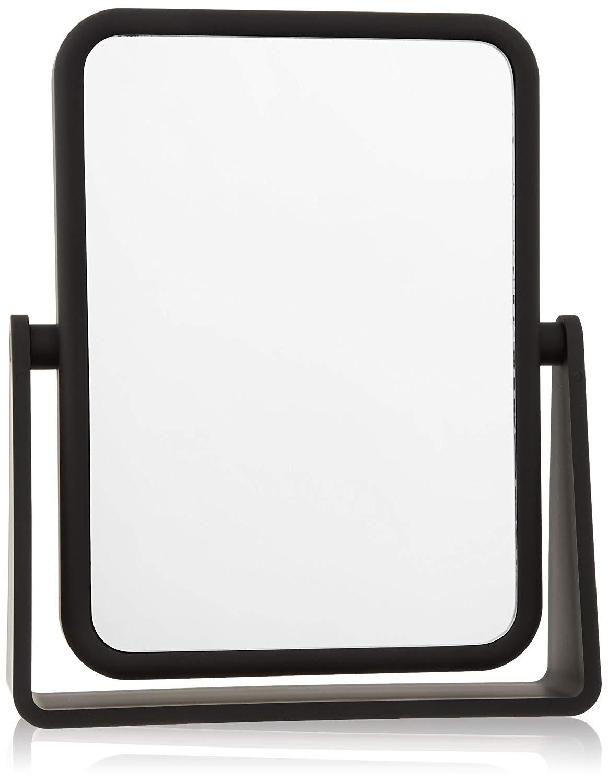 Mirror clipart rectangular mirror. Danielle soft touch x