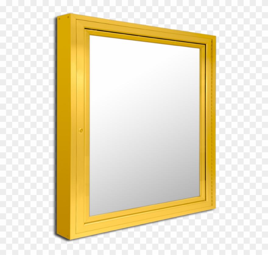 Mirror clipart square mirror. Image pinclipart