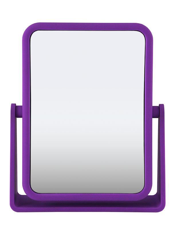 Square clipart square mirror. Soft touch standing x