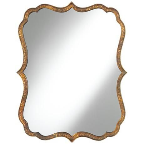 Mirror clipart wall mirror. Rugs copper