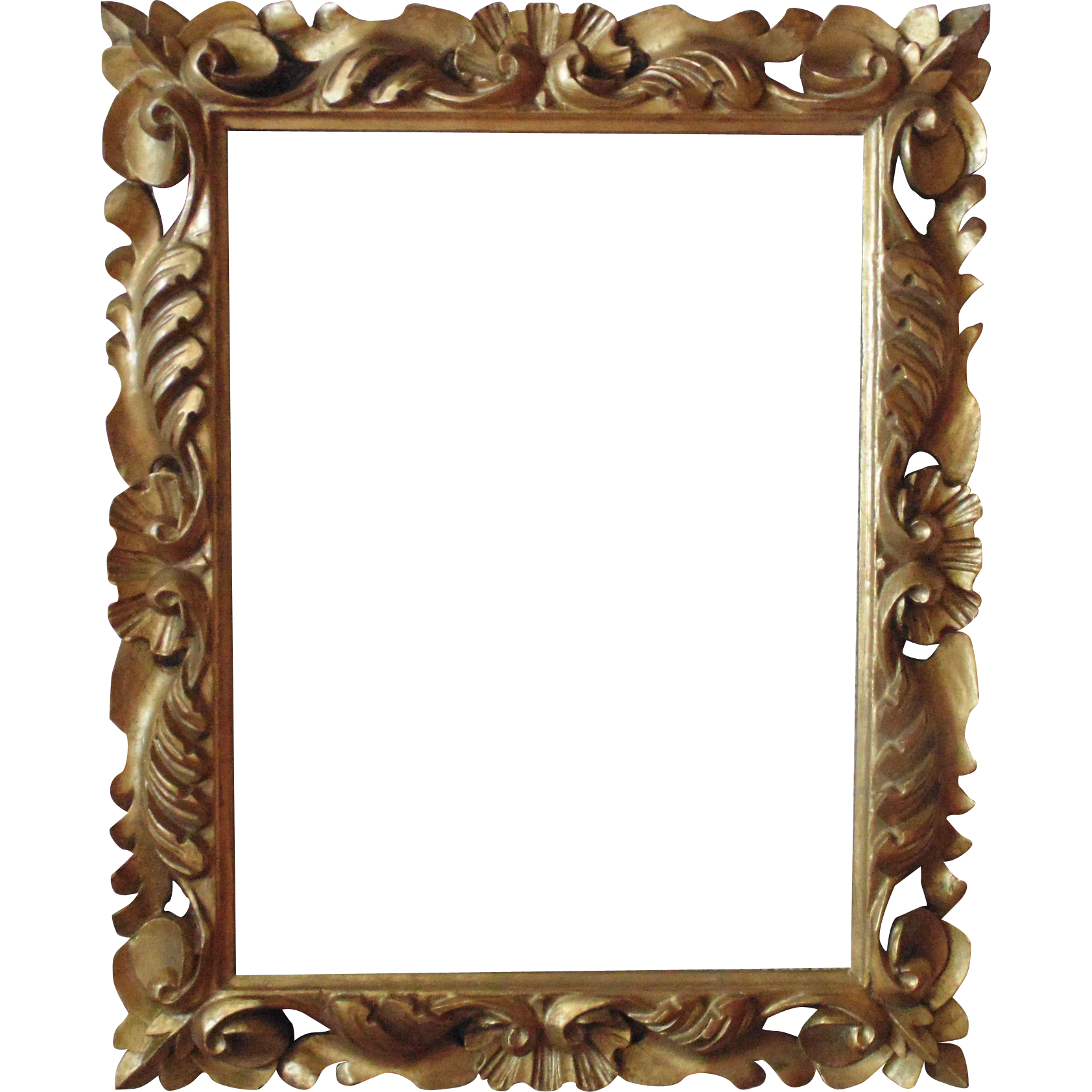 Mirror Frame Png Mirror Frame Png Transparent Free For