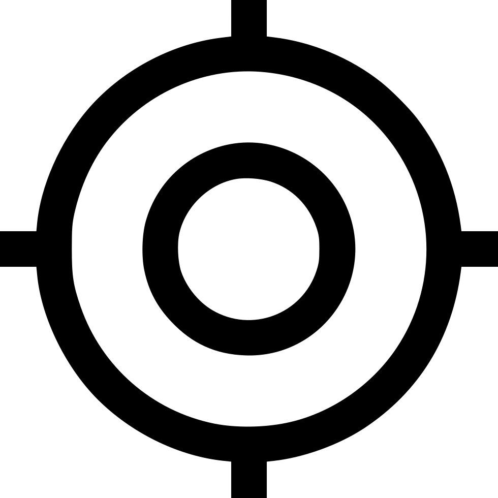 Target Shoot Circle Mission Ui Fix Svg Png Icon Free Download