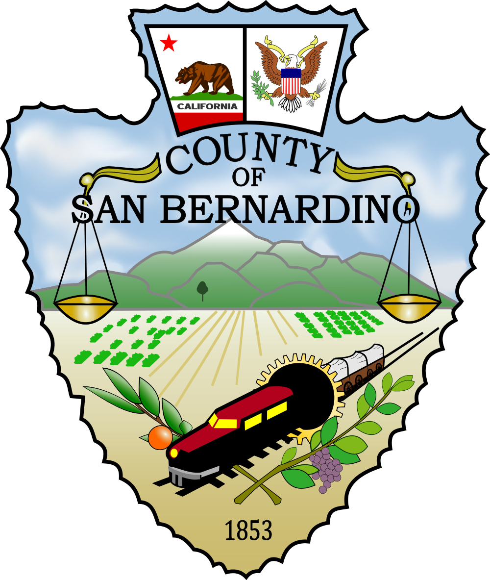 Missions clipart calif. File seal of san