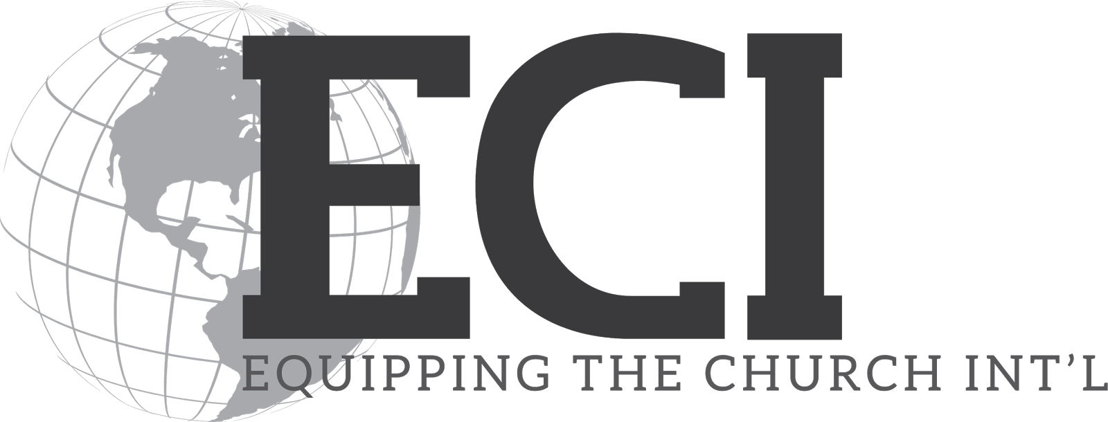 Mission clipart church attendance. Who is eci equipping