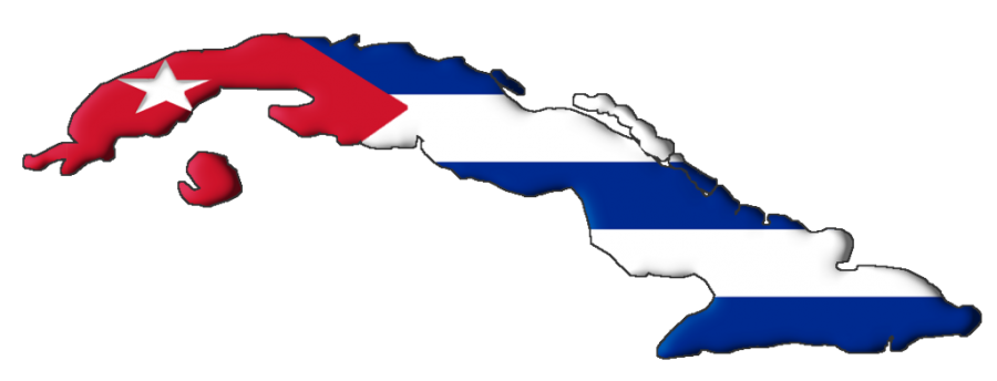 Pray for cuba mission. Missions clipart presbyterian
