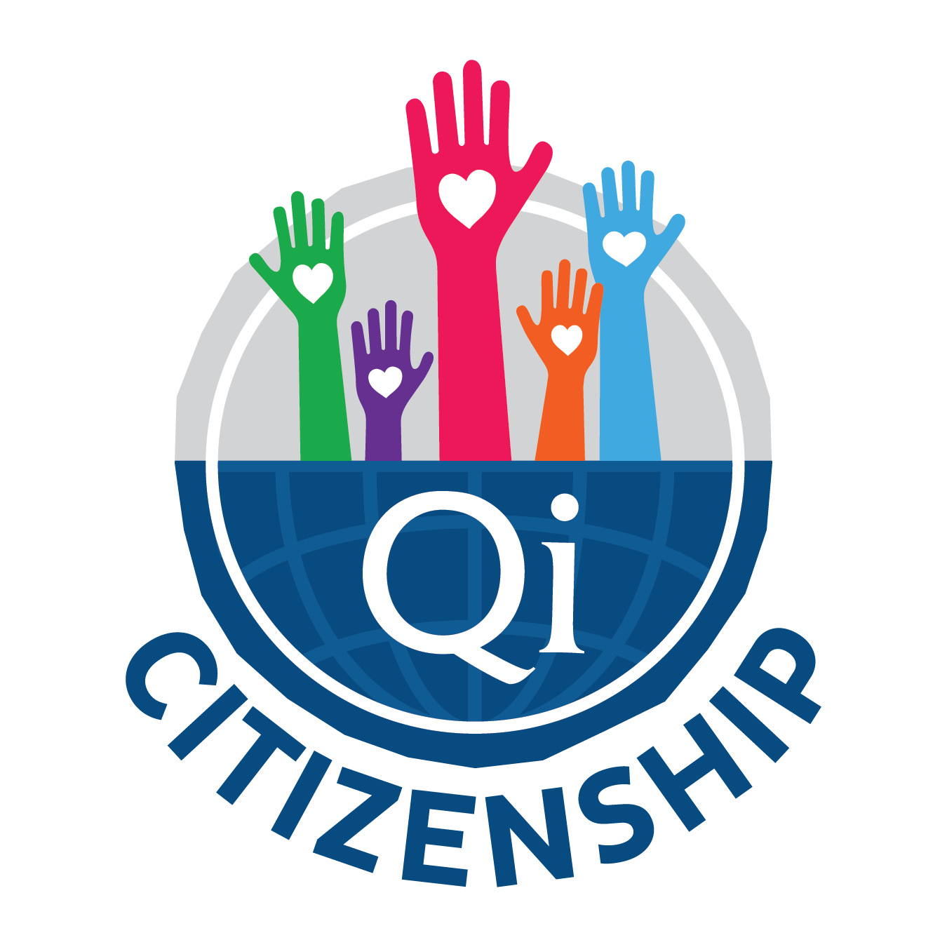 Missions clipart citizenship canadian. Qi an awesome year