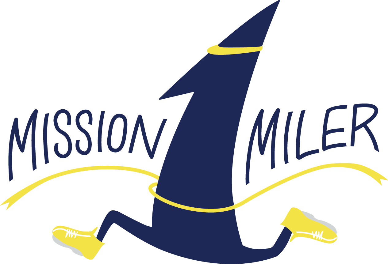mission miler frederick. Missions clipart healthy body