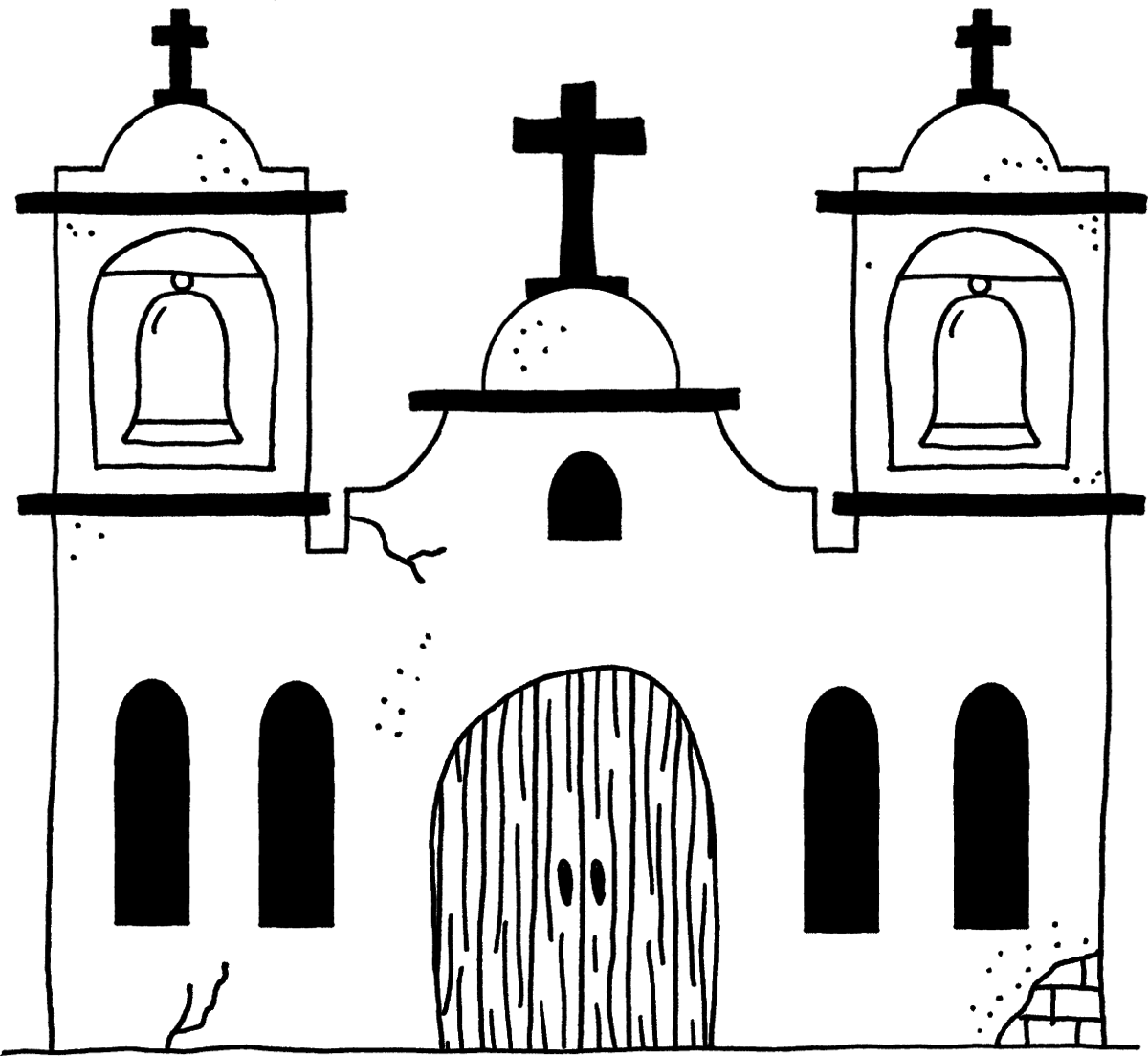 Old Mission - West of Loathing Wiki