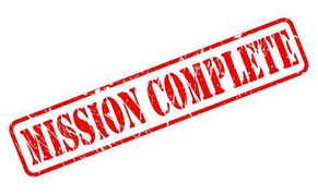 Missions clipart mission accomplished. Free download best