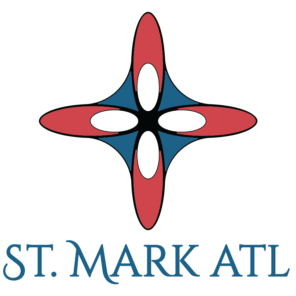 Missions clipart coptic. St mark atl our