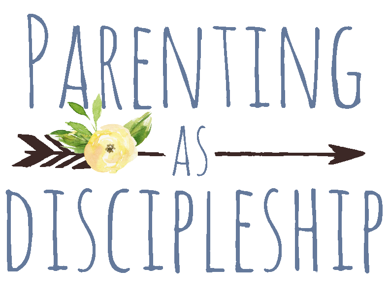 Missions clipart discipleship. Parenting as inspiring the