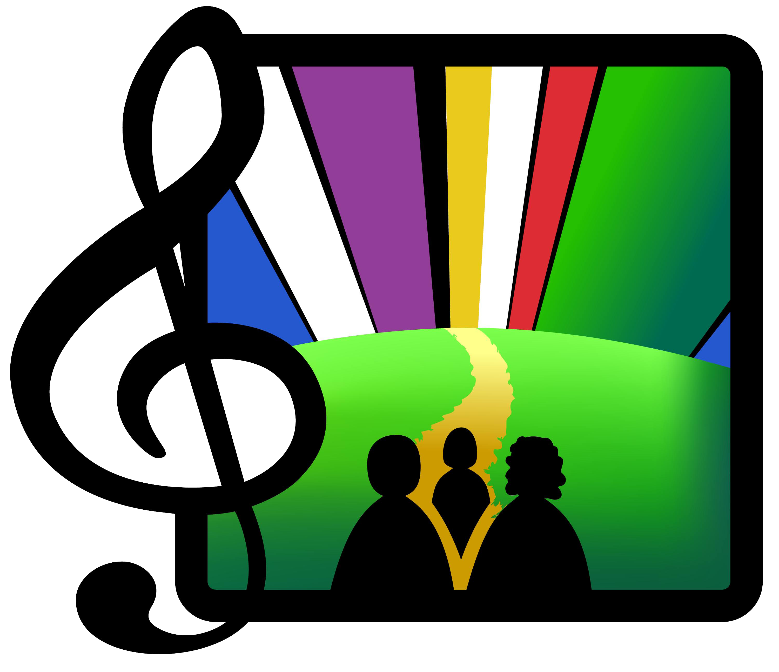 Missions clipart discipleship. Songs for disciples logo
