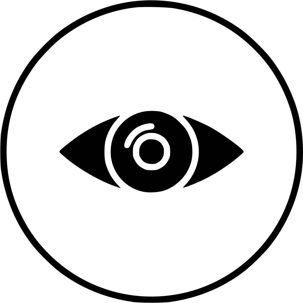 Vision clipart 1 eye. Mission view idea future