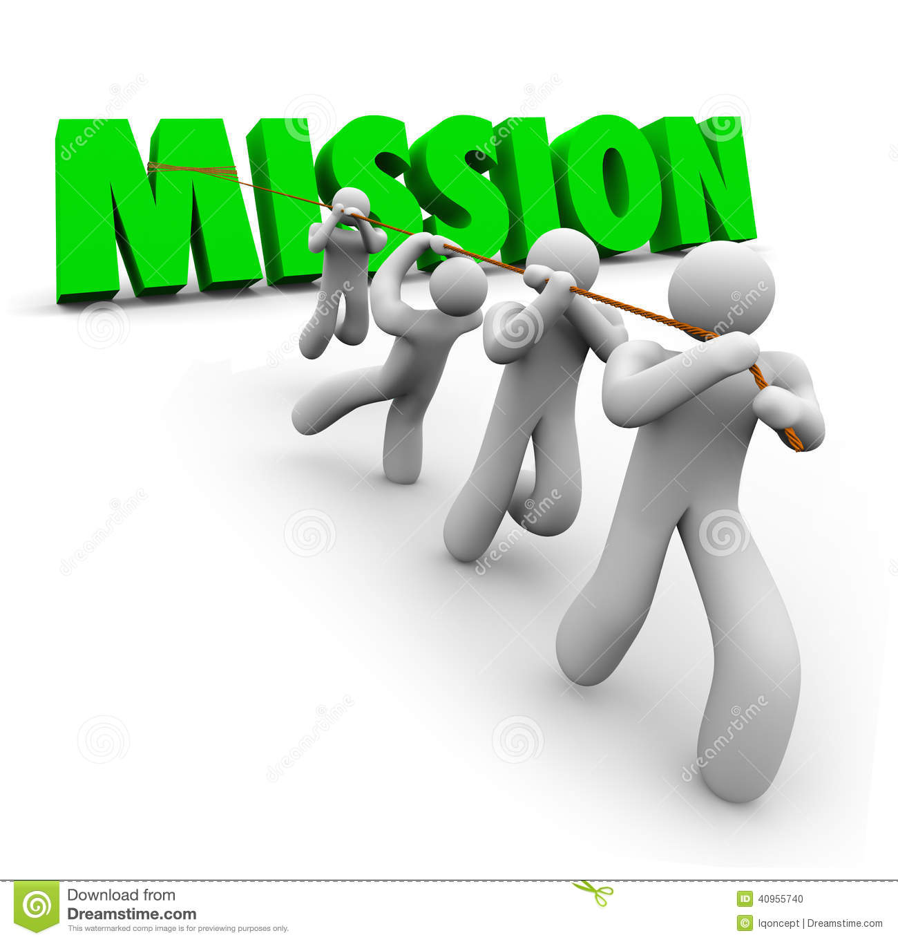 Task panda free images. Missions clipart goal objective