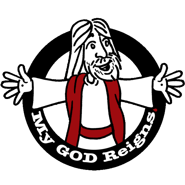 Missions clipart god. My reigns