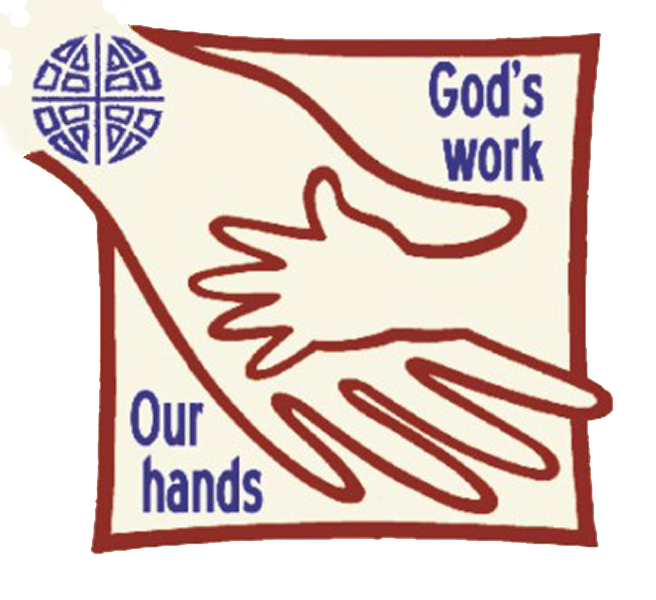 Mission god's work our hand