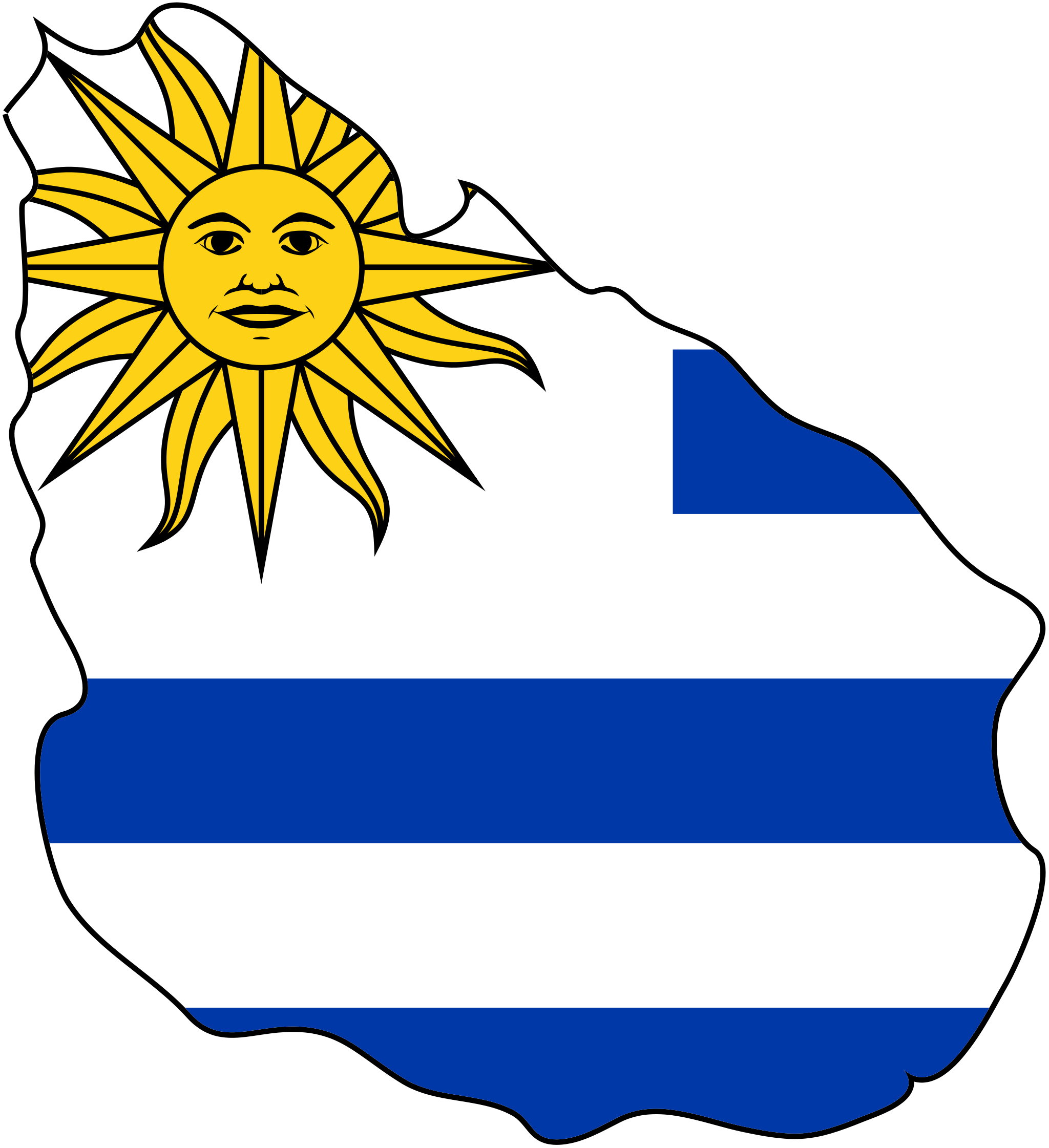 missions clipart international flag