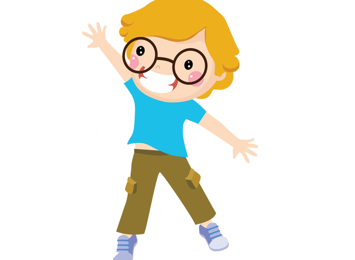 collection of kids. Soldiers clipart kid