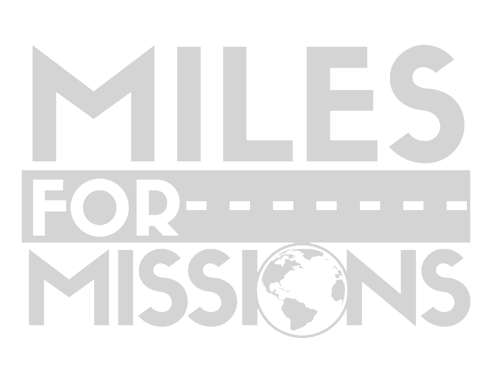 Missions clipart mission conference. Miles for church of