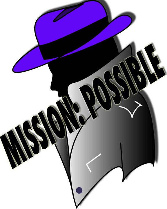 Missions clipart mission possible. Free cliparts download clip