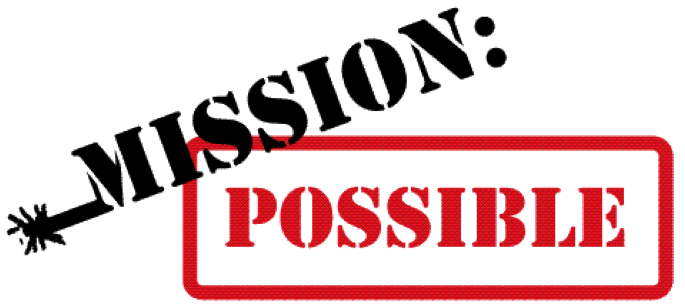 Free possible cliparts download. Missions clipart mission impossible