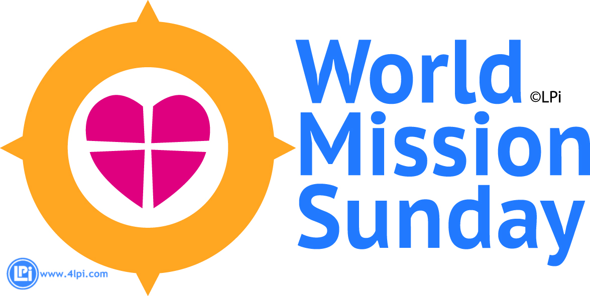 Missions clipart mission sunday. Free catholic cliparts download