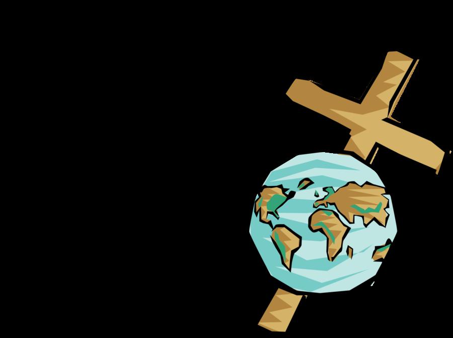 St david s e. Mission clipart nations