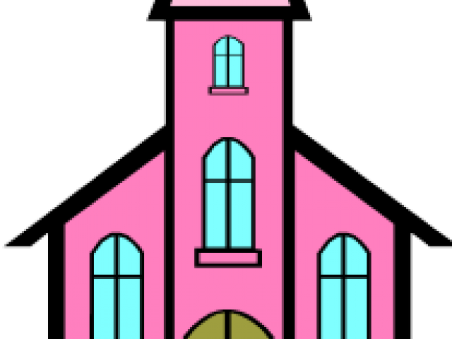 Free download clip art. Mission clipart old church