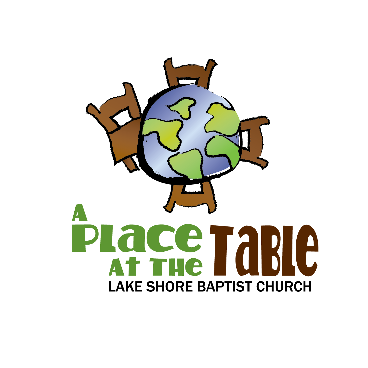 Missions clipart baptist. How we do table