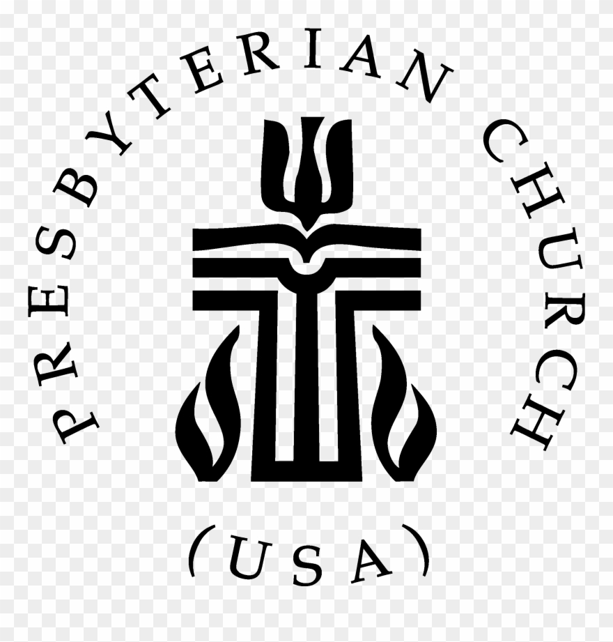 Mission church seal . Missions clipart presbyterian