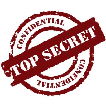 Missions clipart top secret. Free mission cliparts download