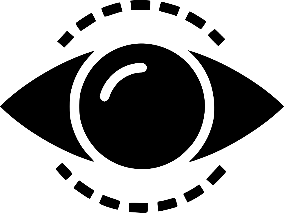 Eye Mission Vision View Find Search Idea Future Svg Png Icon Free
