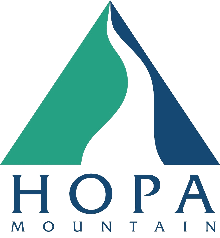 Starting a hopa mountain. Missions clipart social enterprise