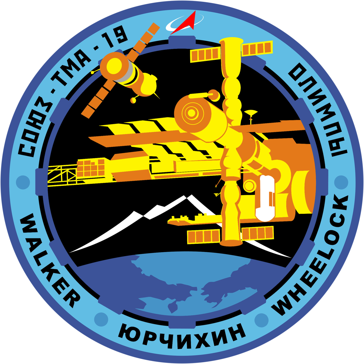 Missions clipart space flight. Soyuz tma wikipedia