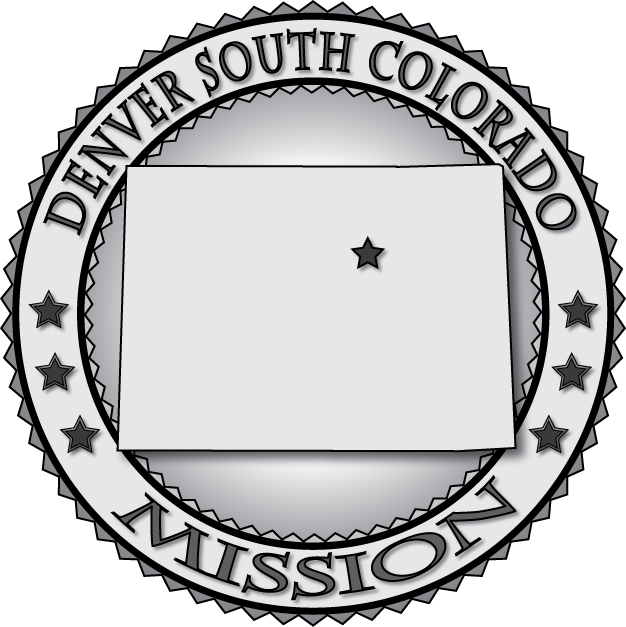 Colorado lds mission medallions. Missions clipart state