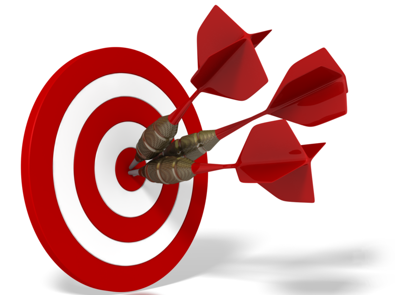 Http marketinghuddle com articles. Missions clipart target