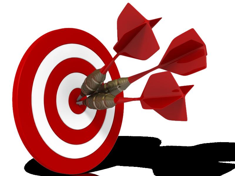 Http marketinghuddle com articles. Motivation clipart goal target